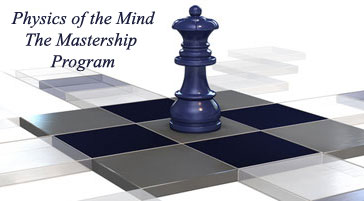 Physics of the Mind - Mastership Program
